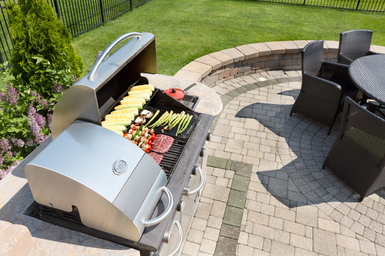 Outdoorküche Gasgrill Test : ▷ edelstahl gasgrill test bzw vergleich auf gartentipps