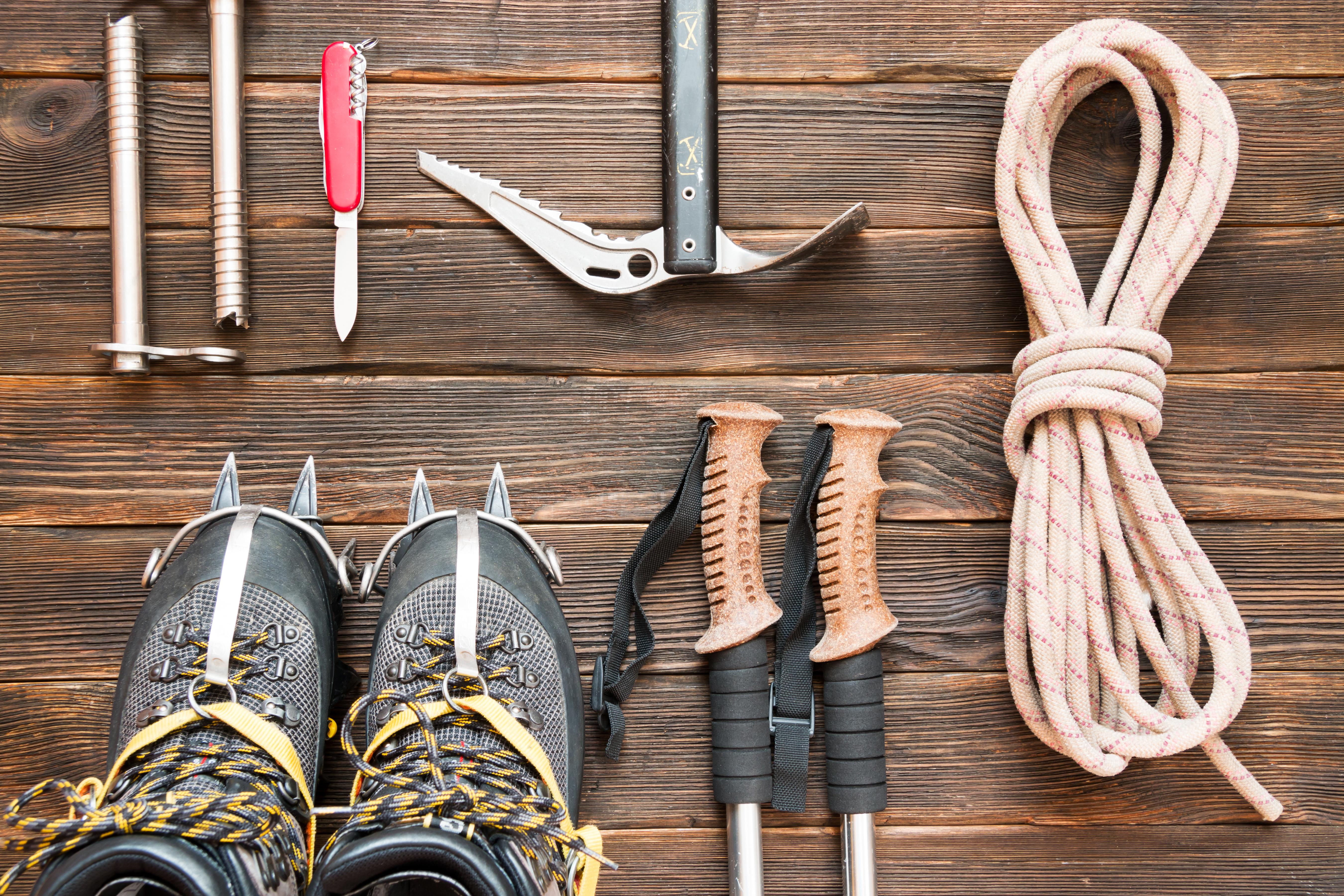 Klettersteigset Testsieger : ▷ steigeisen test bzw. vergleich 2019 auf gartentipps.com