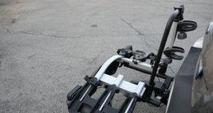 fahrradträger anhängerkupplung test vergleich