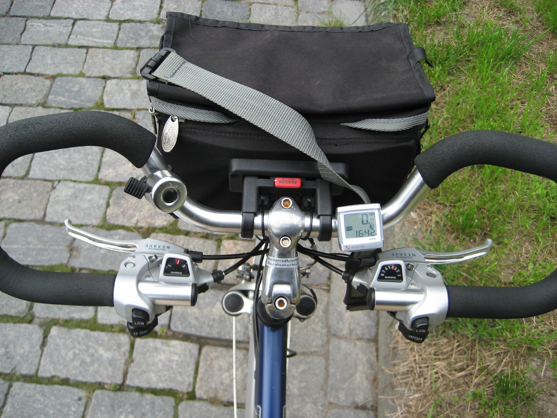 Fahrrad Lenkertasche Test Bzw Vergleich 2019 Auf Gartentippscom