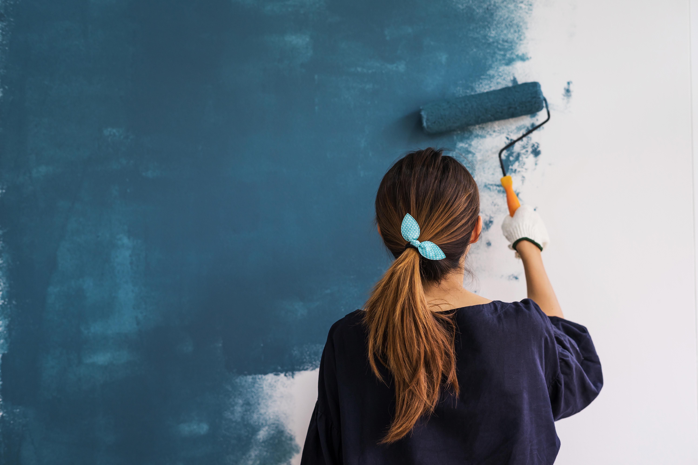 ▷ Wandfarben Test bzw. Vergleich 2019 auf Gartentipps.com