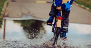 Fahrrad Regenhose Test Vergleich