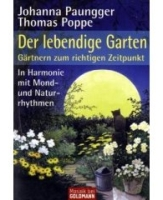 Buchtipp: Der lebendige Garten