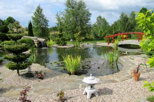 Garten selbst anlegen  Japanischer Vorgarten Anlegen – godsriddle.info