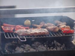 Rauchbelästigung Durch Nachbarn Vorgehen : rauchbel stigung durch grillen im garten ~ Lizthompson.info Haus und Dekorationen