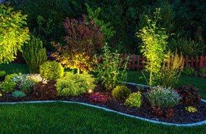 beleuchtung garten | janesacademy, Garten Ideen