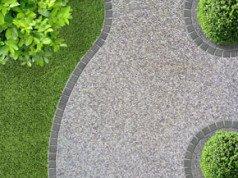 Wege Garten anlegen