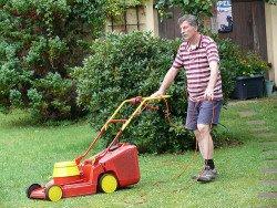 Rasenmähen - Unsere Tipps