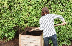 Wann ist Kompost reif