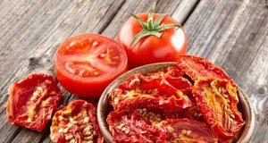 Tomatenverwertung