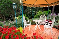 Garten mit Hanglage – 3 Gestaltungstipps