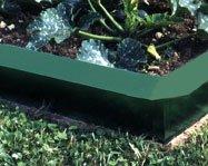 Verzinktes Schneckenblech moosgrün