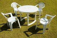 Gartenmöbel Materialien Und Deren Eigenschaften Kleine übersicht