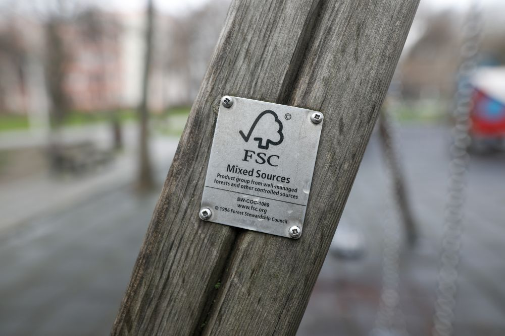 FSC-Siegel