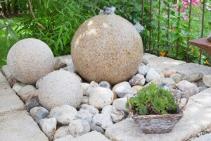 quellstein selber bauen – schritt für schritt anleitung, Hause und garten