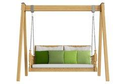 hollywoodschaukel modelle und kauftipps vorgestellt. Black Bedroom Furniture Sets. Home Design Ideas