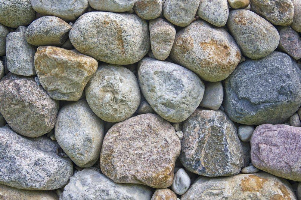 Quellstein: Steinarten