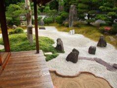 Zen-Grten anlegen