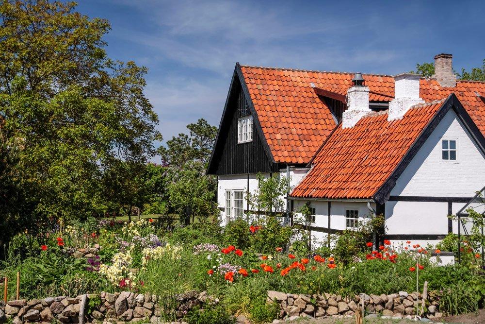Cottage-Garten anlegen