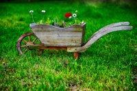 Garten Immobilienwert erhöhen Akzente