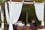 Hochzeitsgeschenke Garten Pavillon