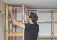 gartenger tehaus ausstatten so sorgen sie f r platz und. Black Bedroom Furniture Sets. Home Design Ideas
