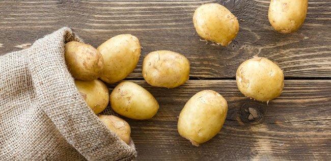 Kartoffeln Nährwerte