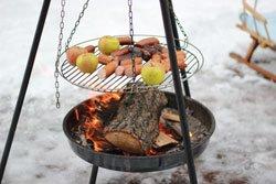 Apfel grillen Rezept Tipps