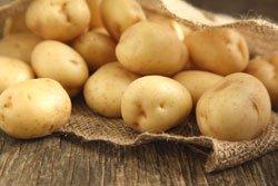 Kartoffeln einfrieren