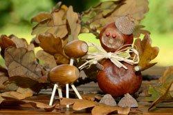 Terrasse Im Herbst ? 5 Pfiffige Dekorationsideen Balkon Herbstlich Dekorieren Ideen