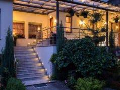 Terrassenbeleuchtung Ideen