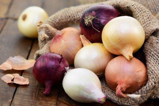 Zwiebeln marinieren – 4 Rezepte zum Nachmachen