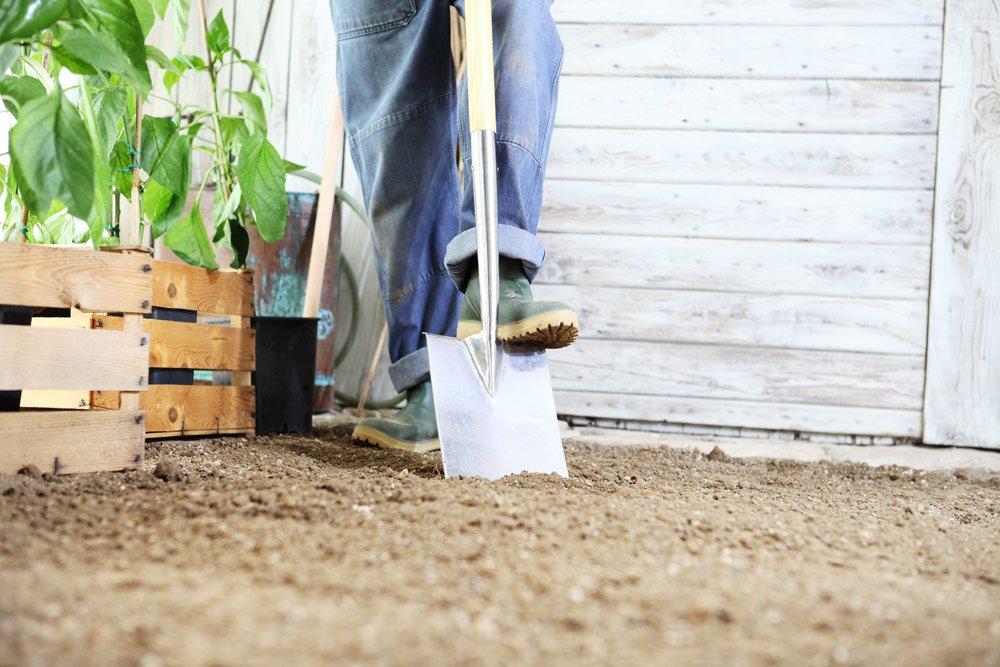 Gartenspaten kaufen