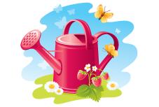 Gartentips  NEU: Der Gartentipp des Tages Newsletter