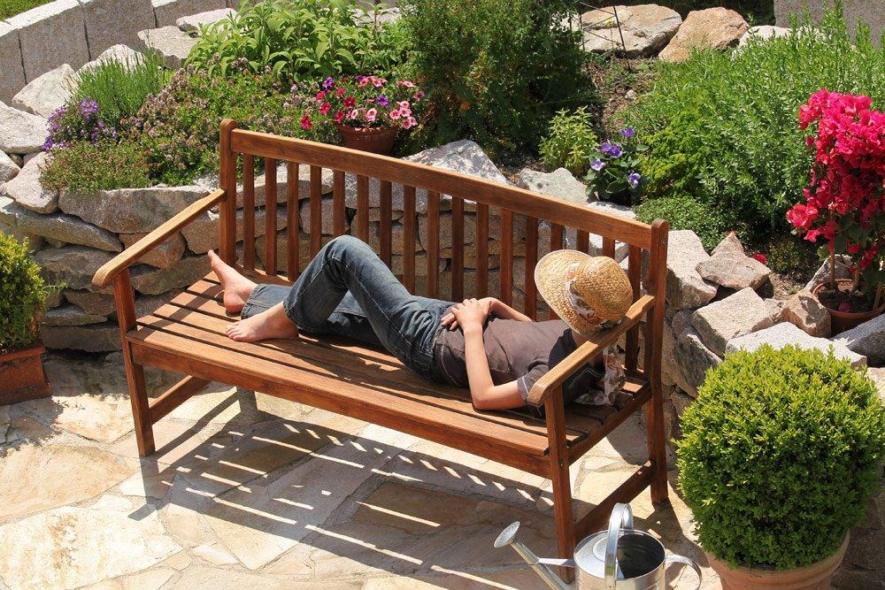 Wellness-Oasen im Garten einrichten