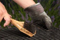 Tepro Toronto Holzkohlegrill Reinigen : Holzkohlegrill reinigen u2013 schritt für schritt erklärt