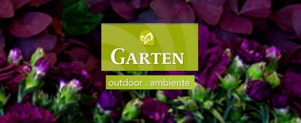 Garten Outdoor Ambiente 2015 – Hier lohnt sich der Messe-Besuch!