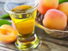 Pfirsichlikör selber machen