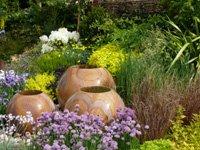 Garten Ambiente Outdoor 2015