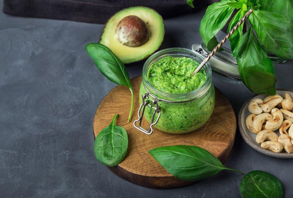 Avocado-Pesto: 2 köstliche Rezepte vorgestellt