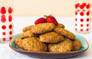 Chia-Kekse