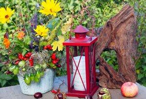 Garten Beleuchtung Laterne