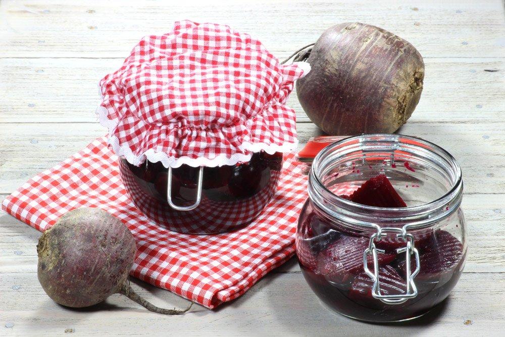 Rote Bete einlegen: 2 köstliche Rezepte zum Nachmachen