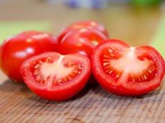 Tomaten Nährwerte