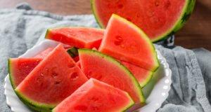 Wassermelone Nährwerte