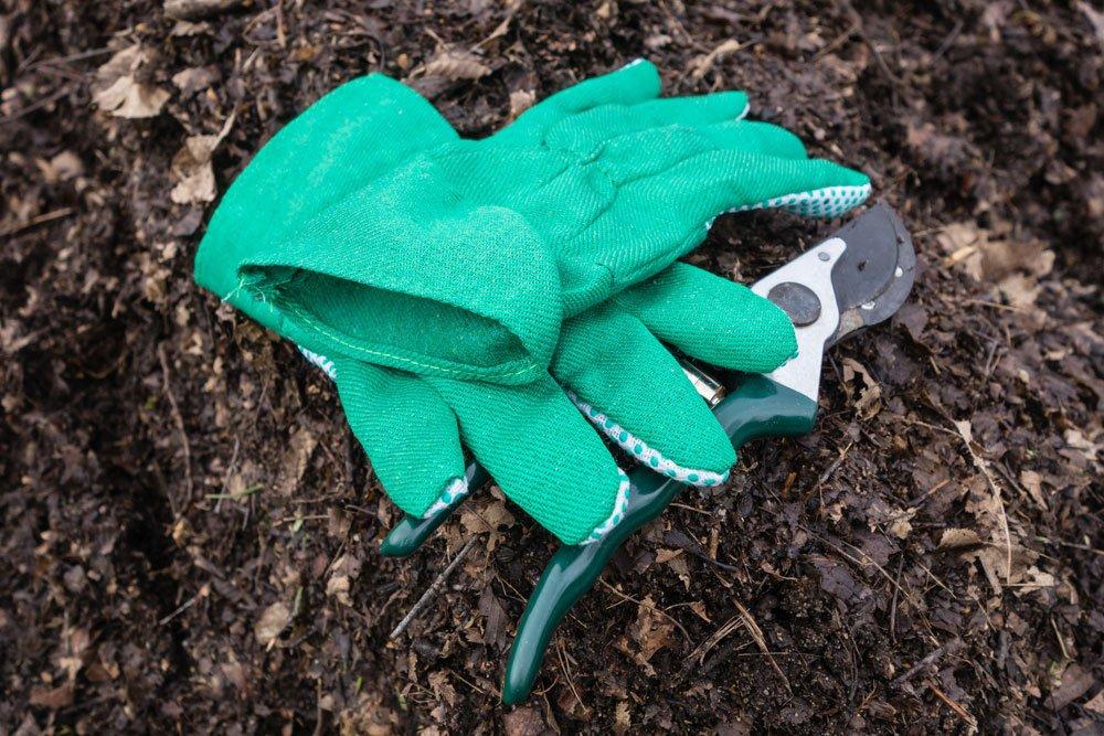 Gartenhandschuhe kaufen