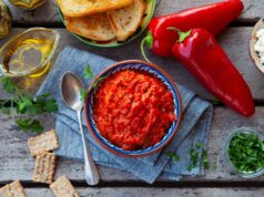 Paprika-Chutney