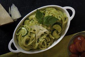 Zucchini-Pesto – Köstliches Rezept mit Anleitung