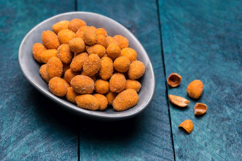 Erdnüsse im Teigmantel selber machen – Grundrezept & Rezeptideen vorgestellt