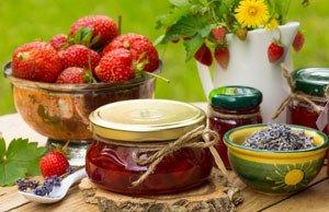 Lavendel-Marmelade selber machen - 2 leckere Kombinationsmöglichkeiten